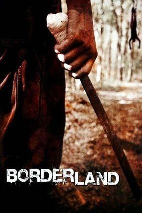 Poster: Borderland