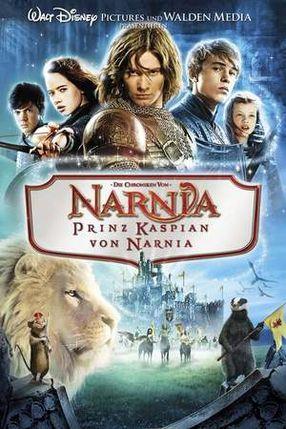Poster: Die Chroniken von Narnia: Prinz Kaspian von Narnia