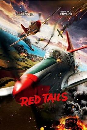 Poster: Red Tails