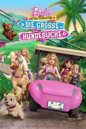 Poster: Barbie und ihre Schwestern in: Die grosse Hundesuche