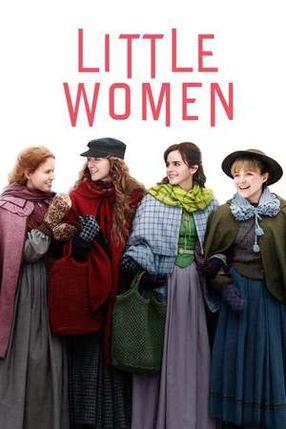 Poster: Little Women