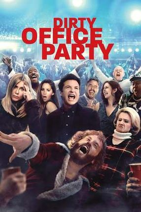 Poster: Dirty Office Party