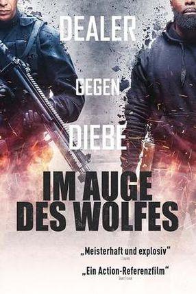 Poster: Im Auge des Wolfes