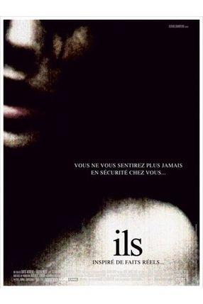 Poster: Them - Spiel oder stirb
