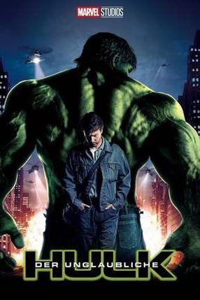 Poster: Der unglaubliche Hulk