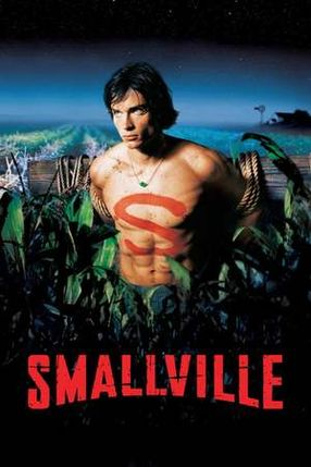 Poster: Smallville