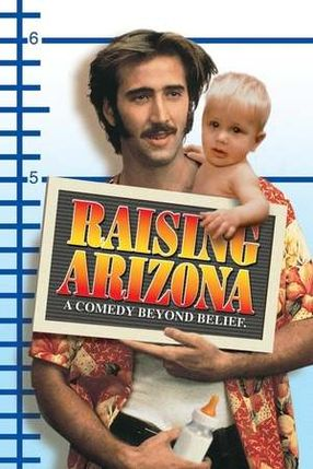 Poster: Arizona Junior
