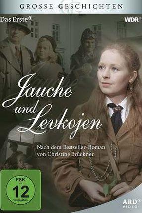Poster: Jauche und Levkojen