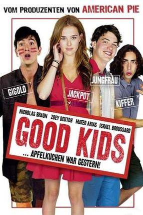 Poster: Good Kids - Apfelkuchen war gestern