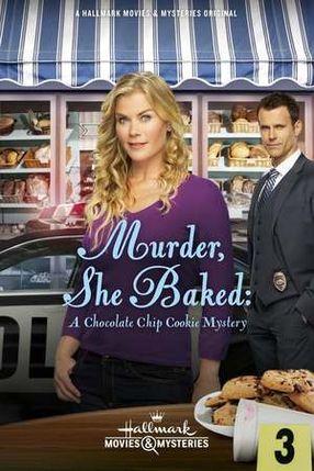 Poster: Verbrechen sind ihr Hobby: Das Geheimnis der Schokoladenkekse