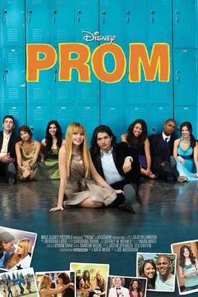 Poster: Prom - Die Nacht deines Lebens