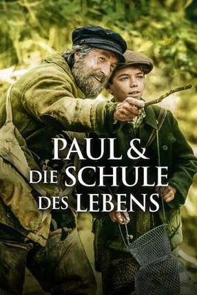 Poster: Paul und die Schule des Lebens