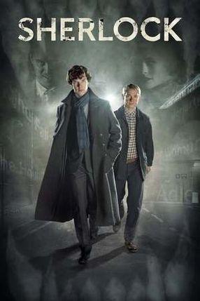 Poster: Sherlock