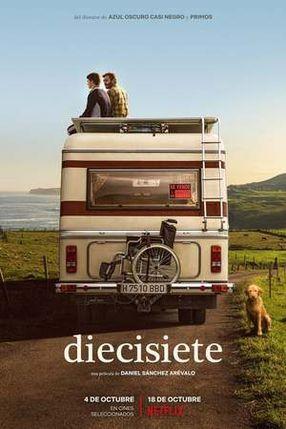 Poster: Diecisiete
