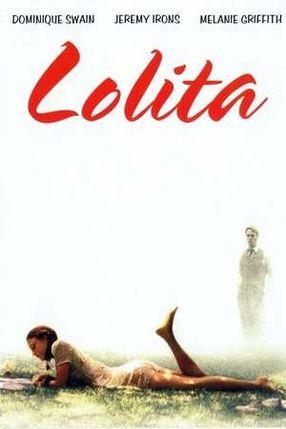 Poster: Lolita
