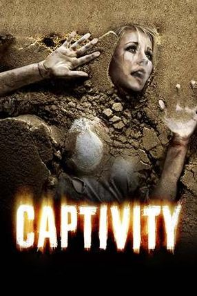 Poster: Captivity