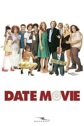 Poster: Date Movie
