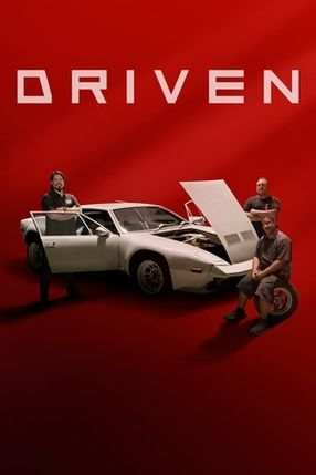 Poster: Driven