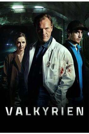 Poster: Valkyrien