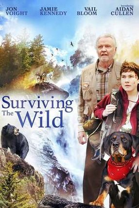 Poster: Surviving The Wild