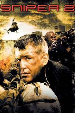 Poster: Sniper 2