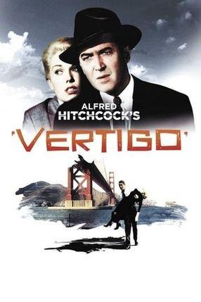 Poster: Vertigo - Aus dem Reich der Toten