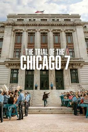 Poster: The Trial of the Chicago 7