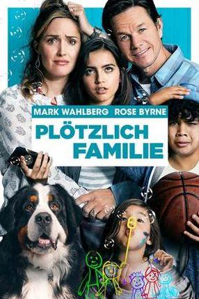 Poster: Plötzlich Familie