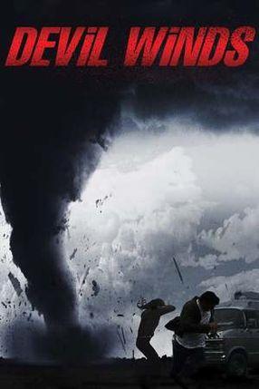 Poster: Hurrikan - Im Auge des Wirbelsturms