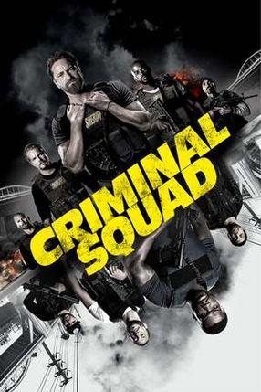 Poster: Criminal Squad