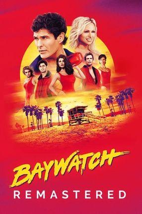 Poster: Baywatch