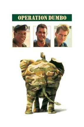 Poster: Operation Dumbo