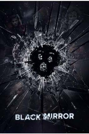 Poster: Black Mirror