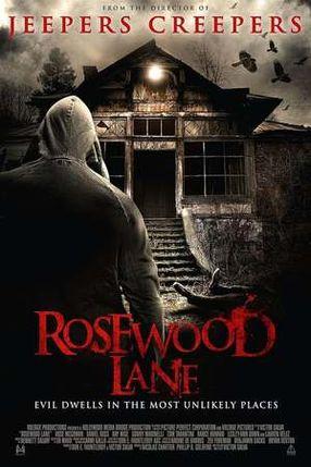 Poster: Rosewood Lane