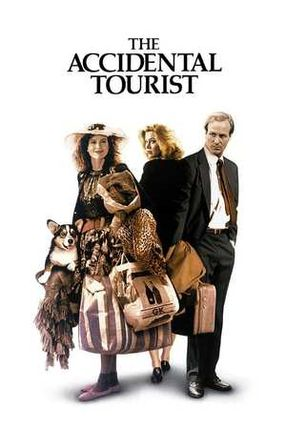 Poster: Die Reisen des Mr. Leary