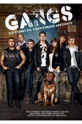 Poster: Gangs