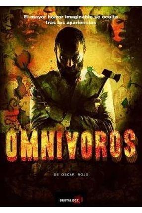 Poster: Omnivoros - Das letzte Ma(h)l