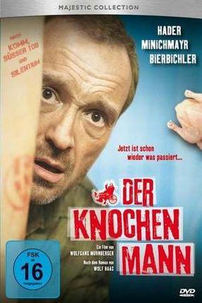 Poster: Der Knochenmann