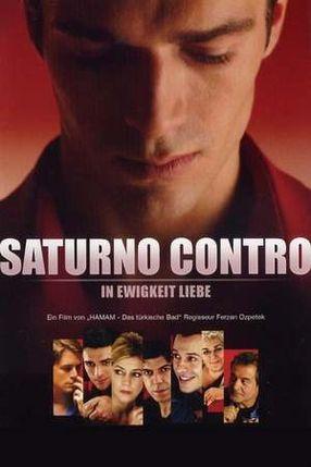 Poster: Saturno Contro - In Ewigkeit Liebe