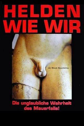 Poster: Helden wie wir