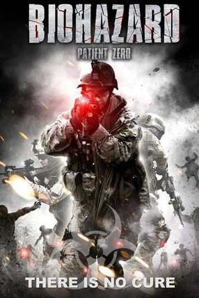 Poster: Biohazard - Patient Zero