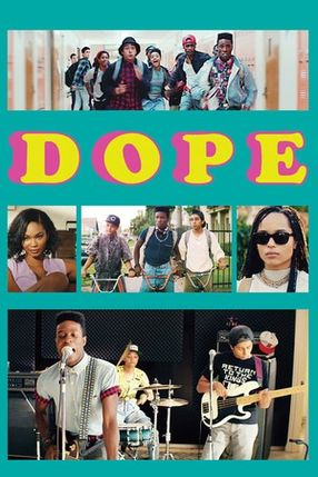 Poster: Dope