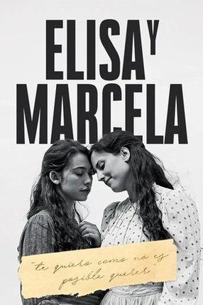 Poster: Elisa & Marcela