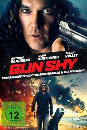 Poster: Gun Shy