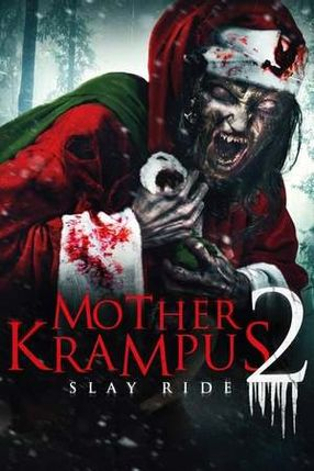 Poster: Das Krampus Massaker