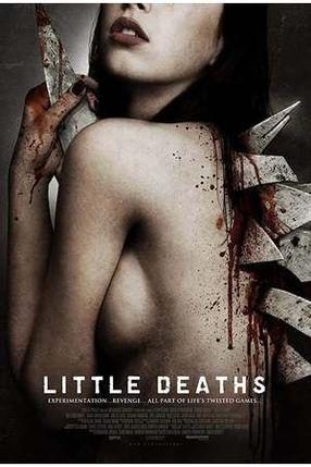 Poster: Obsession - Tödliche Spiele