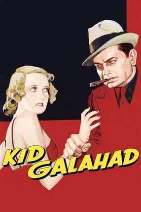 Poster: Kid Galahad – Mit harten Fäusten