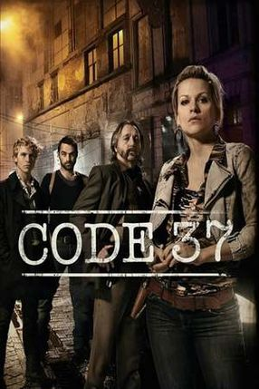 Poster: Code 37