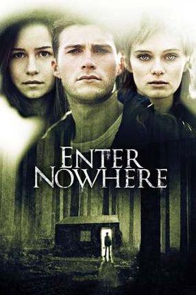 Poster: Enter Nowhere