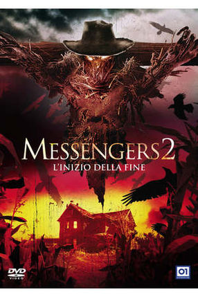 Poster: Messengers 2: The Scarecrow